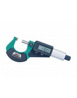 Digitální mikrometr vnější 75-100/0,001 mm