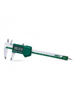 Digitální posuvné měřítko 200 mm vodotěsné IP67