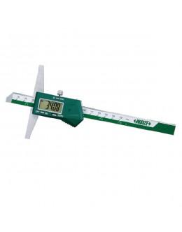 Digitální hloubkoměr Insize 150 mm