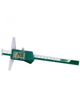 Digitální hloubkoměr se dvěma nosy 150 mm