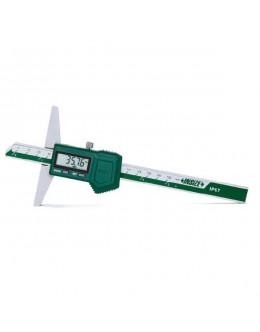 Digitální hloubkoměr vodotěsný Insize  0- 150 mm