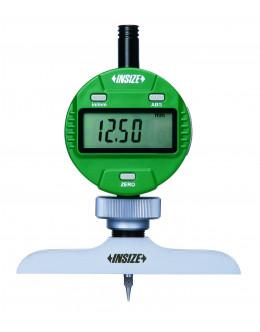 Digitální hloubkoměr s můstkem INSIZE 0-300 mm