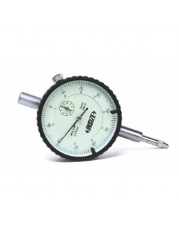 Číselníkový úchylkoměr 10 mm standard model