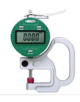 Digitální tloušťkoměr INSIZE s přesností 0,005 mm