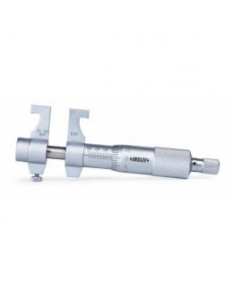 Dvoudotekový (dutinový) mikrometr INSIZE 25-50 mm