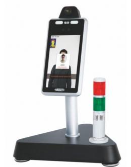 Termokamera - snímač obličeje 4 v 1 na stojanu