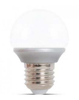 LED Sinoblue Globe žárovka , 3W, E14, Bílá